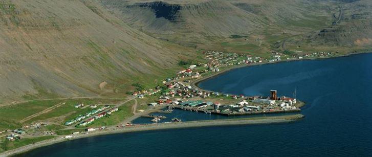 Mynd af Fiskmarkaður Patreksfjarðar ehf