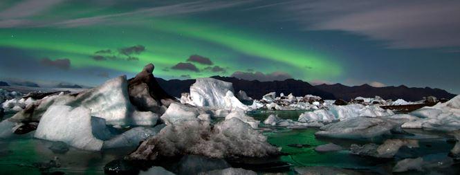 Mynd af Vatnajökull Travel