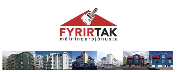 Mynd af Fyrirtak málningarþjónusta ehf
