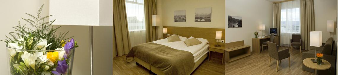 Mynd af Arctic Comfort Hotel