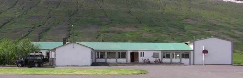 Mynd af Ferðaþjónustan Kiðagil