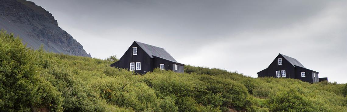 Mynd af Gluggagerðin