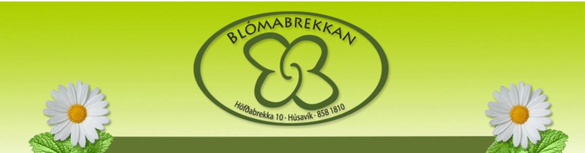 Mynd af Blómabrekkan