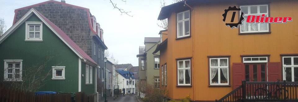 Mynd af Oliner System Iceland ehf