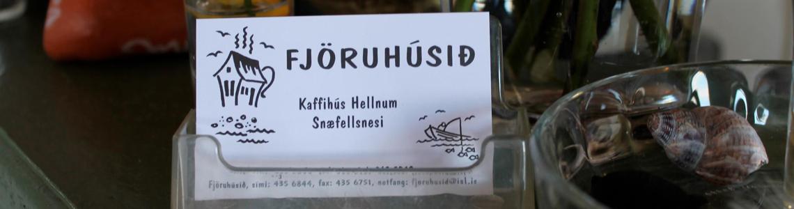 Mynd af Fjöruhúsið
