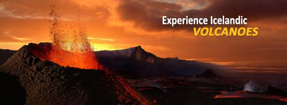 Mynd af Eldfjallaferðir / Volcano Tours