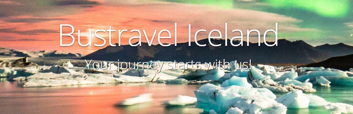 Mynd af Bustravel Iceland ehf