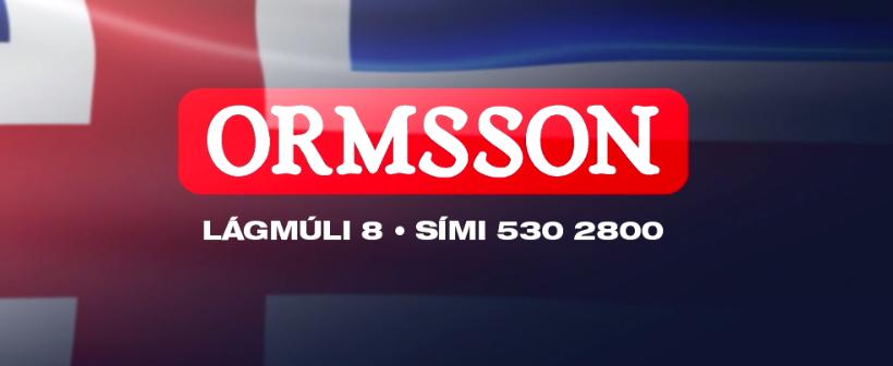 Mynd af Bræðurnir Ormsson ehf