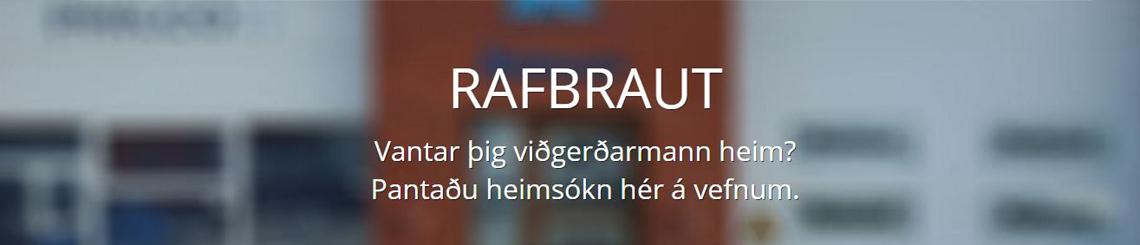 Mynd af Rafbraut ehf, Reykjavík