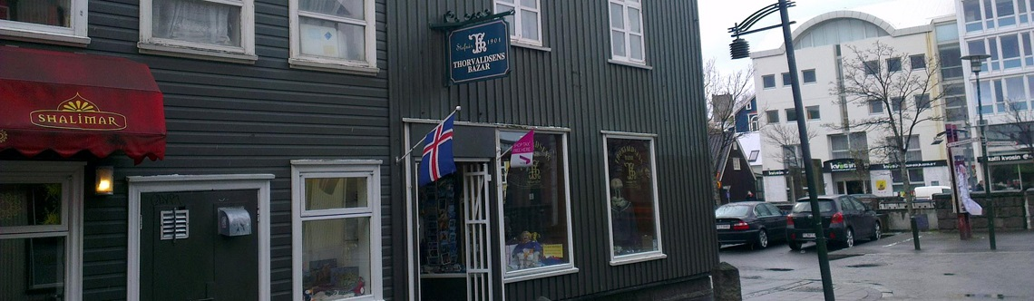 Mynd af Thorvaldsensfélagið