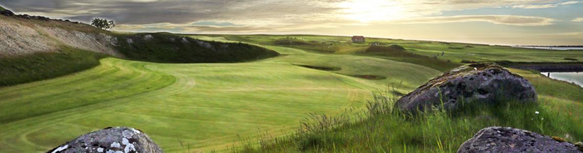 Mynd af Golfklúbburinn Keilir / Hraunkot
