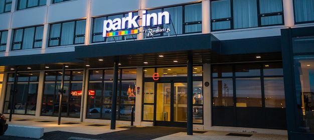 Mynd af Park Inn by Radisson Reykjavik Keflavik Airport