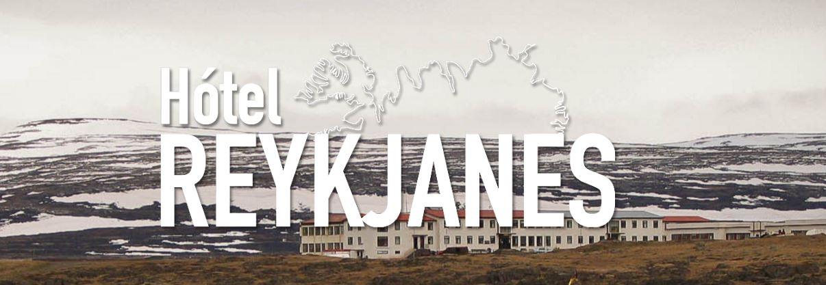 Mynd af Hótel Reykjanes