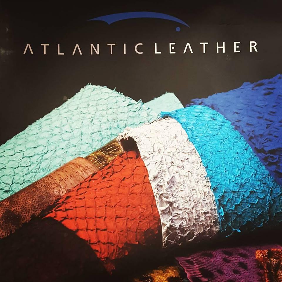 Mynd af Atlantic Leather