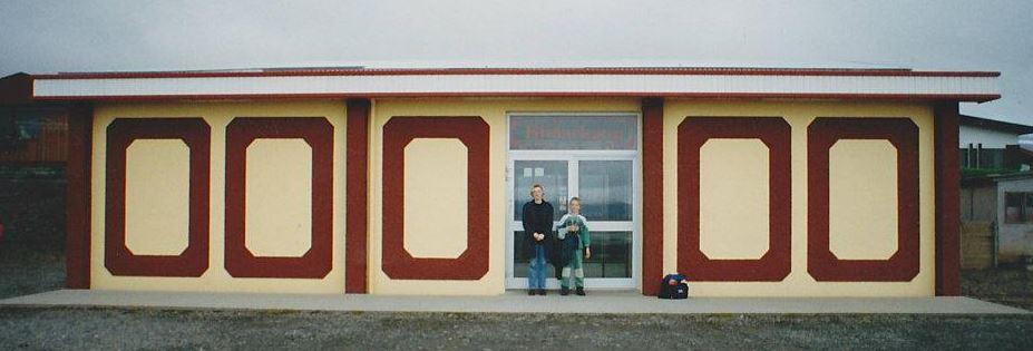 Mynd af Hlíðarkaup ehf