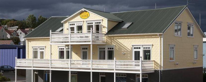 Mynd af Hótel Íbúðir Akureyri / Hotel Apartments Akureyri
