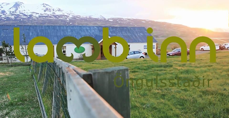 Mynd af Lamb Inn / Öngulsstaðir