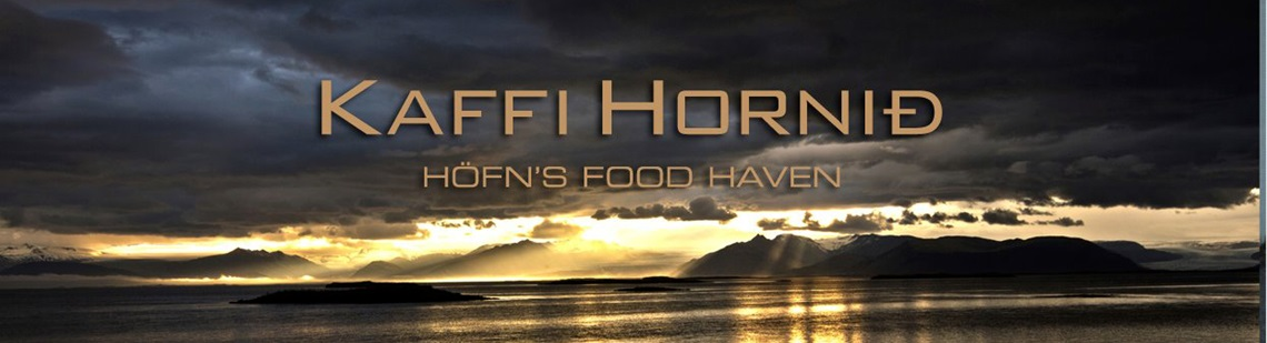 Mynd af Kaffi Hornið