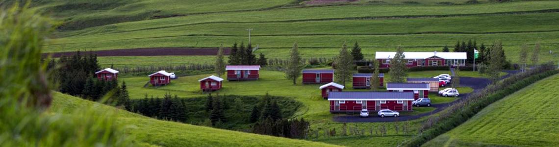 Mynd af Ferðaþjónustan Hunkubökkum ehf