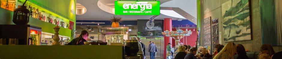 Mynd af Energia Smáralind Bar-Ristorante-Cafe