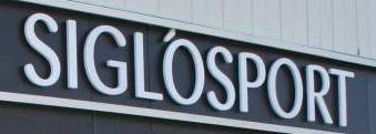 Lógo af Siglósport