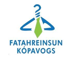 Lógo af Fatahreinsun Kópavogs
