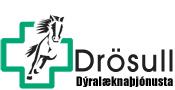 Lógo af Drösull ehf