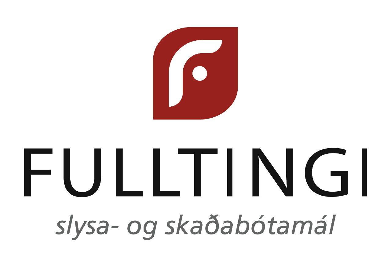Lógo af Fulltingi slf