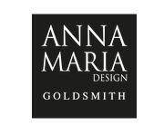 Lógo af Anna María Design Anna María Sveinbjörnsdóttir