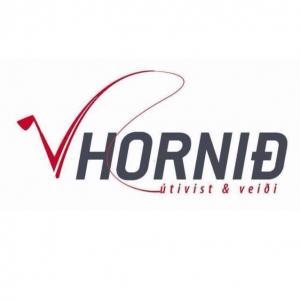Lógo af Hornið-Útivist og veiði ehf