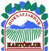 Lógo af Hornafjarðarkartöflur