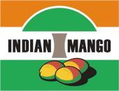 Lógo af Indian Mango