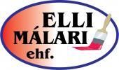 Lógo af Elli Málari ehf