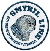 Lógo af Smyril-Line