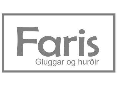 Lógo af Faris ehf