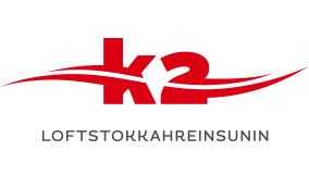 Lógo af Loftstokkahreinsun K2 ehf