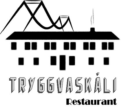 Lógo af Tryggvaskáli