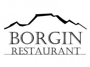 Lógo af Borgin Restaurant