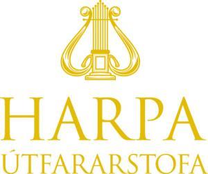 Lógo af Harpa útfararstofa ehf