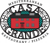 Lógo af Casa Grande restaurante