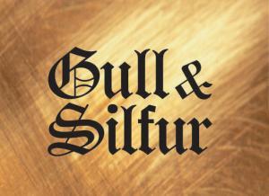 Lógo af Gull & Silfur ehf