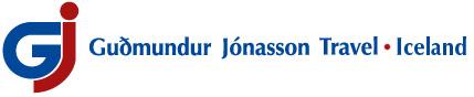 Lógo af Guðmundur Jónasson ehf