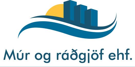 Lógo af Múr og Ráðgjöf ehf