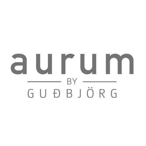 Lógo af Aurum ehf