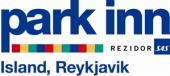 Lógo af Park Inn Ísland