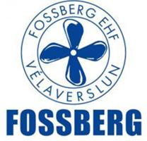 Lógo af Fossberg ehf
