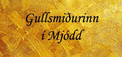 Lógo af Gullsmiðurinn í Mjódd