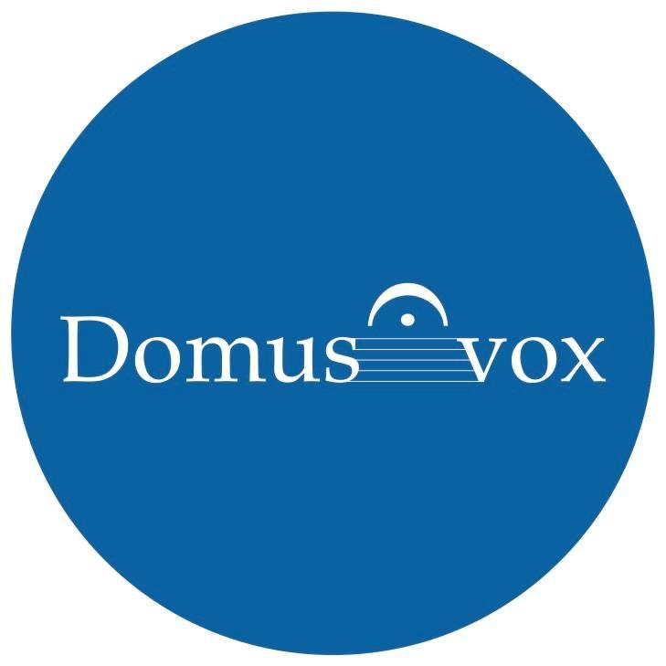 Lógo af Söngskóli Domus Vox ehf
