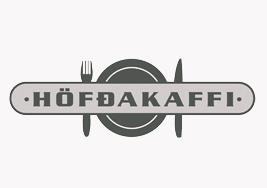 Lógo af Höfðakaffi