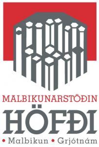 Lógo af Malbikunarstöðin Höfði hf